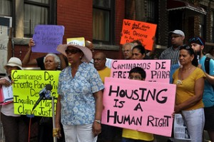 9th Circuit: Landlords do not have a viable constitutional claim against City housing program