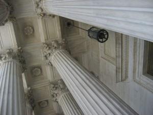 SCT pillars