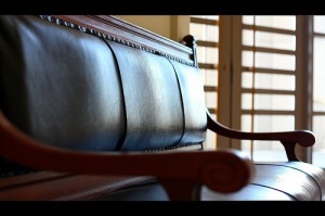 judicial bench